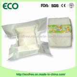 経済的な赤ん坊のおむつの/Diapersのガーナへの中国のおむつの卸し売りおむつの製造