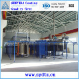 2016 Hot Powder Coating Equipment Pintura