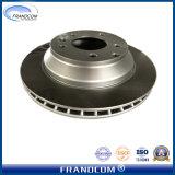 OEM discos de freno con el mecanizado CNC para el coche