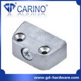 高品質のハードウェアの適切なドアストッパードアの磁石のドアクローザー(W576)
