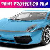 反黄色い自己の治療のペンキの保護フィルム12mil