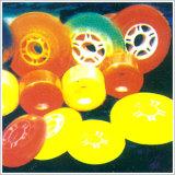 Delen van het polyurethaan, Delen van Pu, de Verbinding van Pu met Soorten Kleur