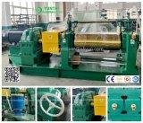 """48 """" Xk-450X1200 2ロールゴムおよびプラスチックのための開いた混合製造所"""