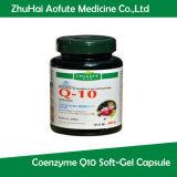 Vitamine E naturelle Capsule Soft-Gel Coenzyme Q10