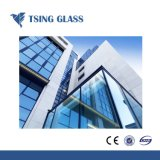 Ce/SGS/ISO 증명서를 가진 방열 낮은 E 격리된 유리
