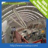 Papel termal, papel de traspaso térmico, máquina de capa de papel de la atmósfera