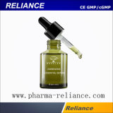 ステンレス鋼の香水または化粧品のびんの充填機