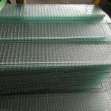6mm freies verdrahtetes Glas-Sicherheitsglas für Fenster und Luftschlitz