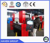 Macchina piegatubi del freno WC67Y 250/3200 resistente della pressa idraulica del piatto del ferro