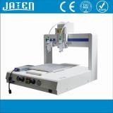Preiswerter Mittellinien-Kleber-abfüllende Maschine des Preis-5 (Jt-D5400)