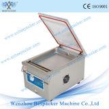 Table-Top Typ Einzelzimmer-Nahrungsmittelvakuumverpackungsmaschine-Vakuumabdichtmasse