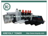 Kompatibler schwarzer Kopierer-Toner-allgemeinhininstallationssatz für Konica Minolta