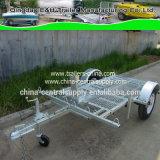 Stahl und galvanisierter Schlussteil 2 Motorrad-/ATV der Manufaktur (CT0303)