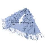 Moda Pashmina Scarf 24 Solid Colors para Lady