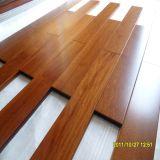 Suelo de madera dura laqueado ULTRAVIOLETA conveniente de Taun de la calefacción de suelo mejor