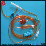 Medische Beschikbare Photophobic Precisie IV Reeks/Infusie die met Beste Kwaliteit wordt geplaatst