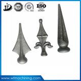 La forge de qualité/pièce de pièce forgéee/a modifié des têtes de fer/acier modifié
