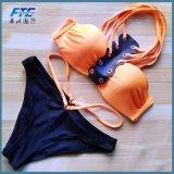 2 조각 최신 형식 비키니 섹시한 수영복