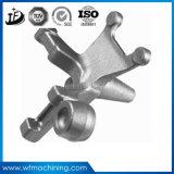 中国の製造は車のアクセサリのための鋼鉄鍛造材の不規則な部品を造った