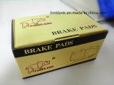 환경 친절한 브레이크 패드 (D6096)