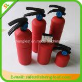 Presentes 3D Householder Rubber Custom PVC USB Flash Drives