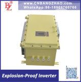 380VAC低周波の変圧器の電気インバーター(耐圧防爆タイプ)への防水20kw 240VDC