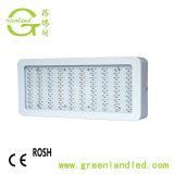 Estufas Square Piscina 450W LED RGB crescer Painel de Luz