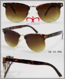 Venda quente de vinda nova dos óculos de sol unisex elegantes (WSP601526)