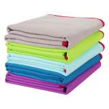 Логос Microfiber самого низкого цены изготовленный на заказ вышил/напечатанное полотенце пригодности спортов гимнастики