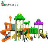 Produtos quentes Plástica Tipo Piscina Crianças Playground