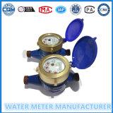Ferro de molde Watermeter para o uso Dn15-50mm de Residitional