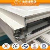 Indicador de deslizamento de alumínio vitrificado do perfil do fornecedor de Guangzhou único feito em China