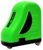 مصغّرة أحد شاقوليّ يصفّ خضراء ليزر مستوى [ت30غ]