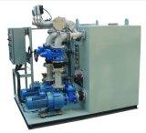 Planta de Tratamiento de Aguas Residuales Wcb Bio-Química