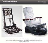 Chaise de Pedicure de STATION THERMALE de pied de baquet chaud (D401-32-D)