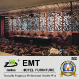 New Hotel Disco Meubles de loisirs Night Club / Bar Sofa Set (EMT-KTV08)