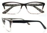 새로운 형식 Eyewear 프레임 도매 안경알은 형식 적나라한 유리를 짜맞춘다