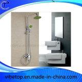 Latón de alta calidad Sanitarios baño ducha conjunto