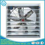 Ventilateur d'extraction de serre chaude du flux d'air 45600 M3/H