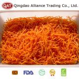 Neues Getreide gefrorene Karotte-Streifen mit Qualität
