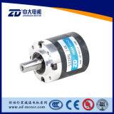 ZD 모터, 전송 행성 변속기. 52ZPN