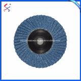 Резкость люка оксида алюминия диски колес заслонки шлифовки стальных шлифовки