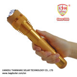 Mobile Power Supply를 가진 전기 Shock Police Flashlight