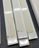 실내를 위한 알루미늄 주거 10W LED 선형 고정편