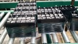 nachladbare Solarbatterie des gel-12V65ah für SolarEnergieprojekt