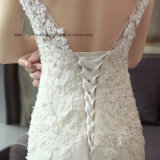 Lovemay секси дамы женщин валика клея Свадебное платье Ппзу Openboot