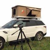 Imperméable tente sur le toit de voiture pour le camping et les voyages