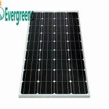 밸러스트 마운트를 가진 태양 전지판 태양 전지 지붕 삼각형 설치