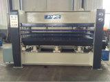 Pressione a quente hidráulica Produção de Máquinas de compensado de madeira de linha/ Banheira de prensa para portas