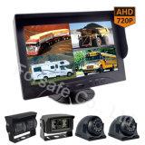 """9 """" de ReserveCamera van de Mening van de Vierling Ahd voor Sterke Anti-Interference van de Apparatuur HD van de Tractor van het Landbouwbedrijf Landbouw"""